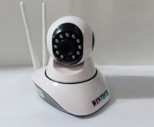 Camera IP WiFi Camera WinTech CARE W4 độ phân giải 1.0 MP