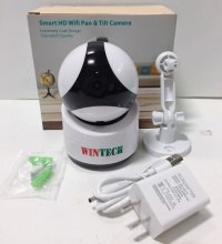Camera IP WiFi Camera WinTech WTC-IPQC4 độ phân giải 2.0 MP